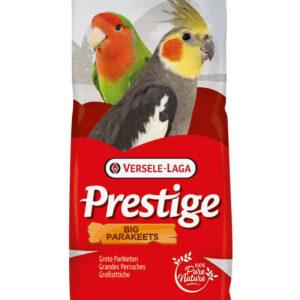 Versele Laga Prestige-Big Parakeets 22 Kg
