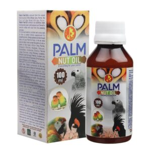 Palm Nut Oil100ml