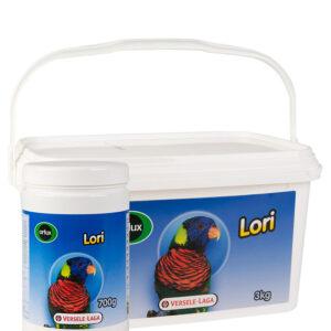 Orlux Lori (700g, 3Kg.)