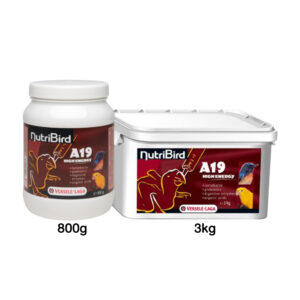 Versele-Laga Nutribird-A19 High Energy