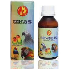 Ferti Plus Oil 100ml