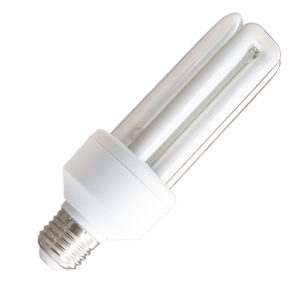 Bird 2.4%UVB Compact Fluorescent Lamp 23W