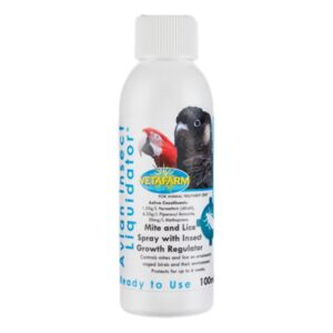 Vetafarm Avian Insect Liquidator Concentrate 100 ml