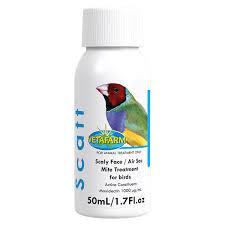 Vetafarm Scatt (50 ml)